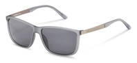 Rodenstock-Zonnebril-R3296-grey, light gun