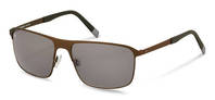 Rodenstock-Zonnebril-R7408-brown, dark grey