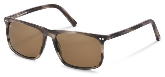 rocco by Rodenstock-Zonnebril-RR330-black