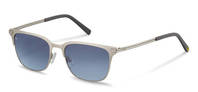 rocco by Rodenstock-Zonnebril-RR103-silver
