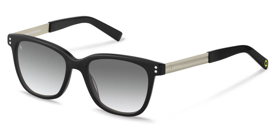 rocco by Rodenstock-Zonnebril-RR321-black