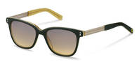 rocco by Rodenstock-Zonnebril-RR321-dark green