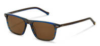 rocco by Rodenstock-Zonnebril-RR326-blue-brownstructured