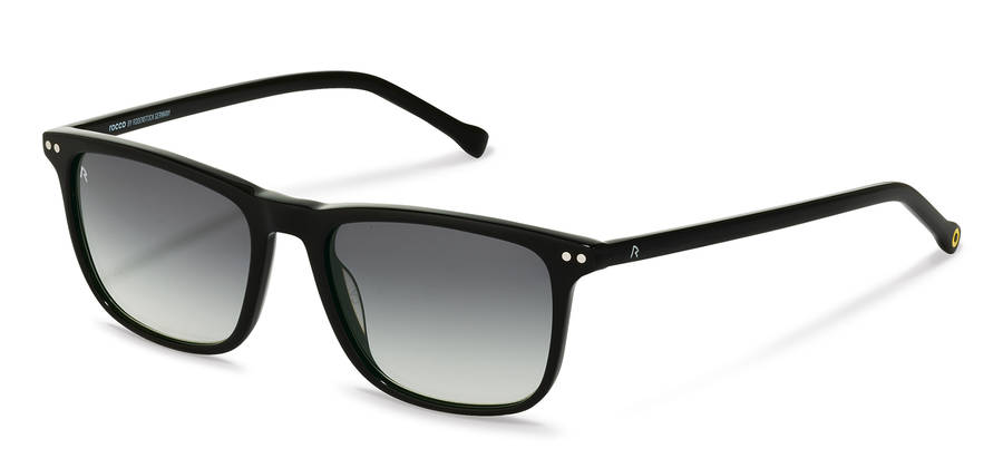 rocco by Rodenstock-Zonnebril-RR327-black