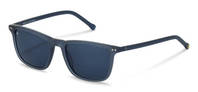 rocco by Rodenstock-Zonnebril-RR327-bluetransparent